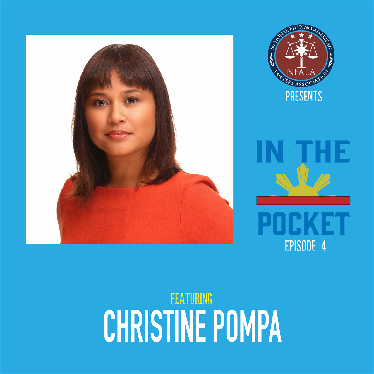 Episode 4: Christine Pompa